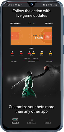 bet365 mobile games